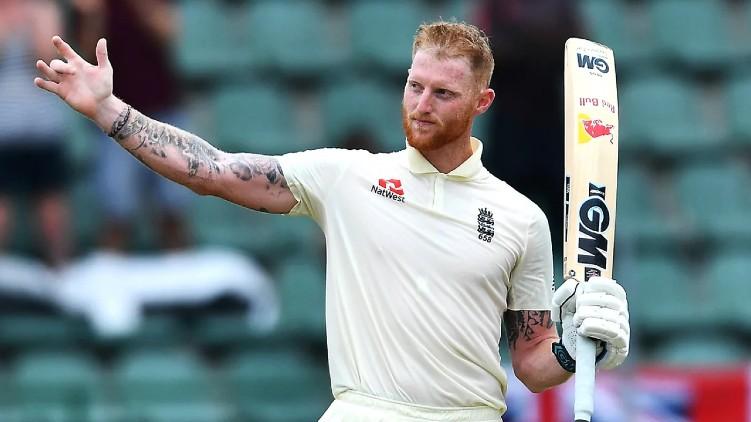 England rest Ben Stokes
