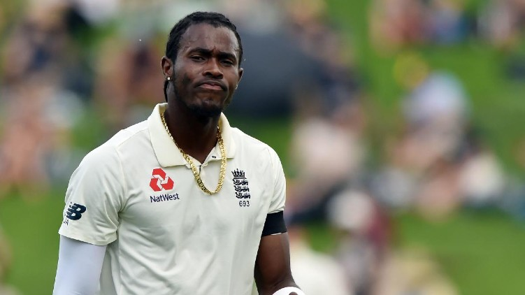 Jofra Archer Racial Abuse