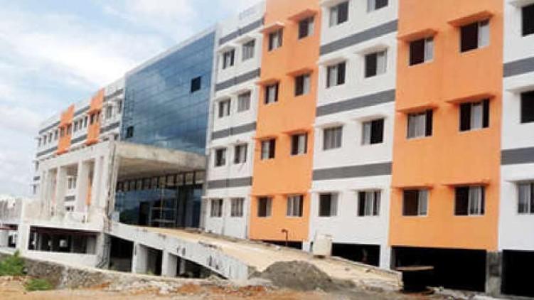 konni government hospital