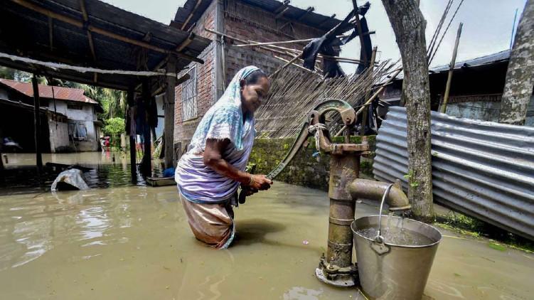assam bihar flood