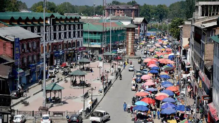 Kashmiri Pandit Article 370