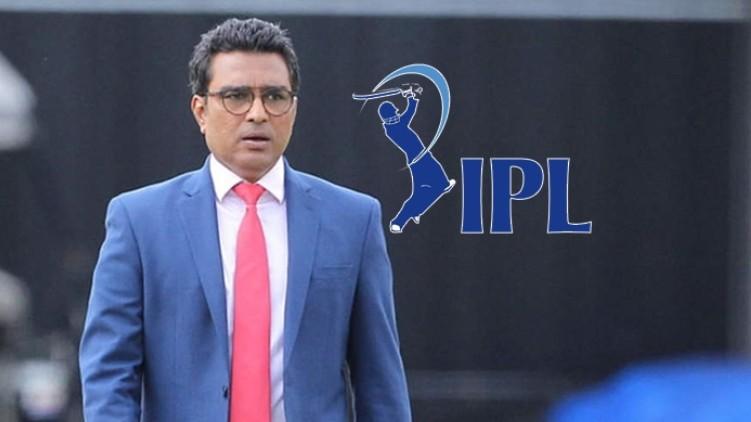 Sanjay Manjrekar commentator IPL