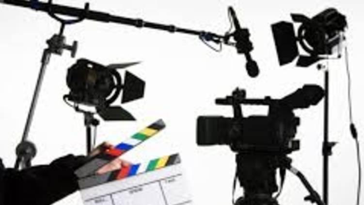 cinema shooting