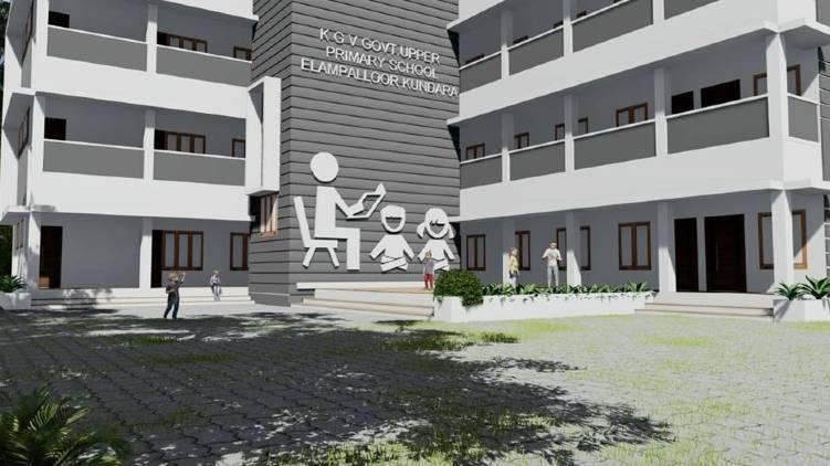 kiifb school project