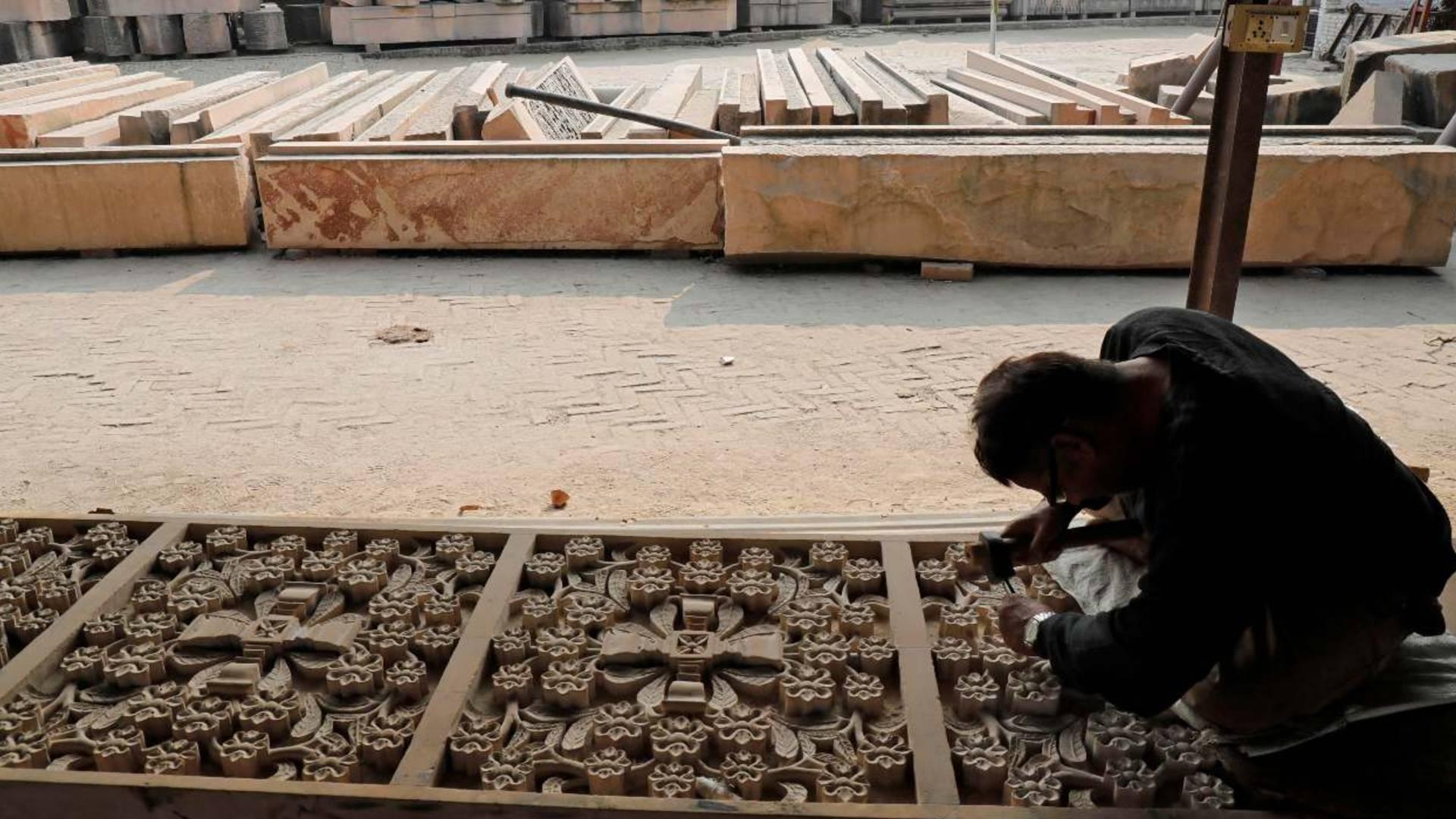 specialties of ayodhya ram temple