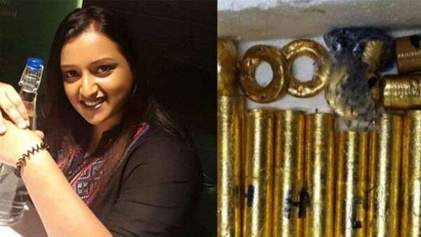 Swapna Suresh big influence in police; Customs