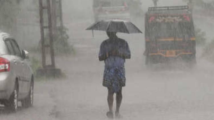 chances of heavy rain till august 6 kerala