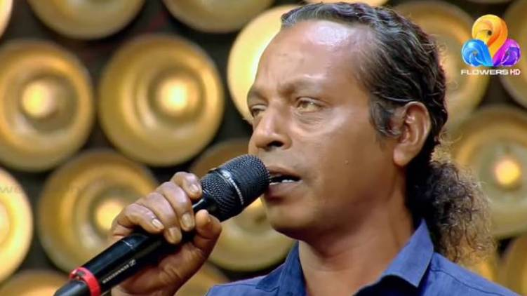 folk song artist jithesh kakkidippuram passes away