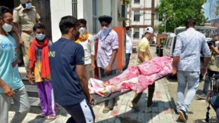 punjab liquor tragedy death toll touches 104