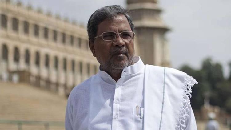 Former Karnataka chief minister Siddaramaiah tests positive for Covid 19