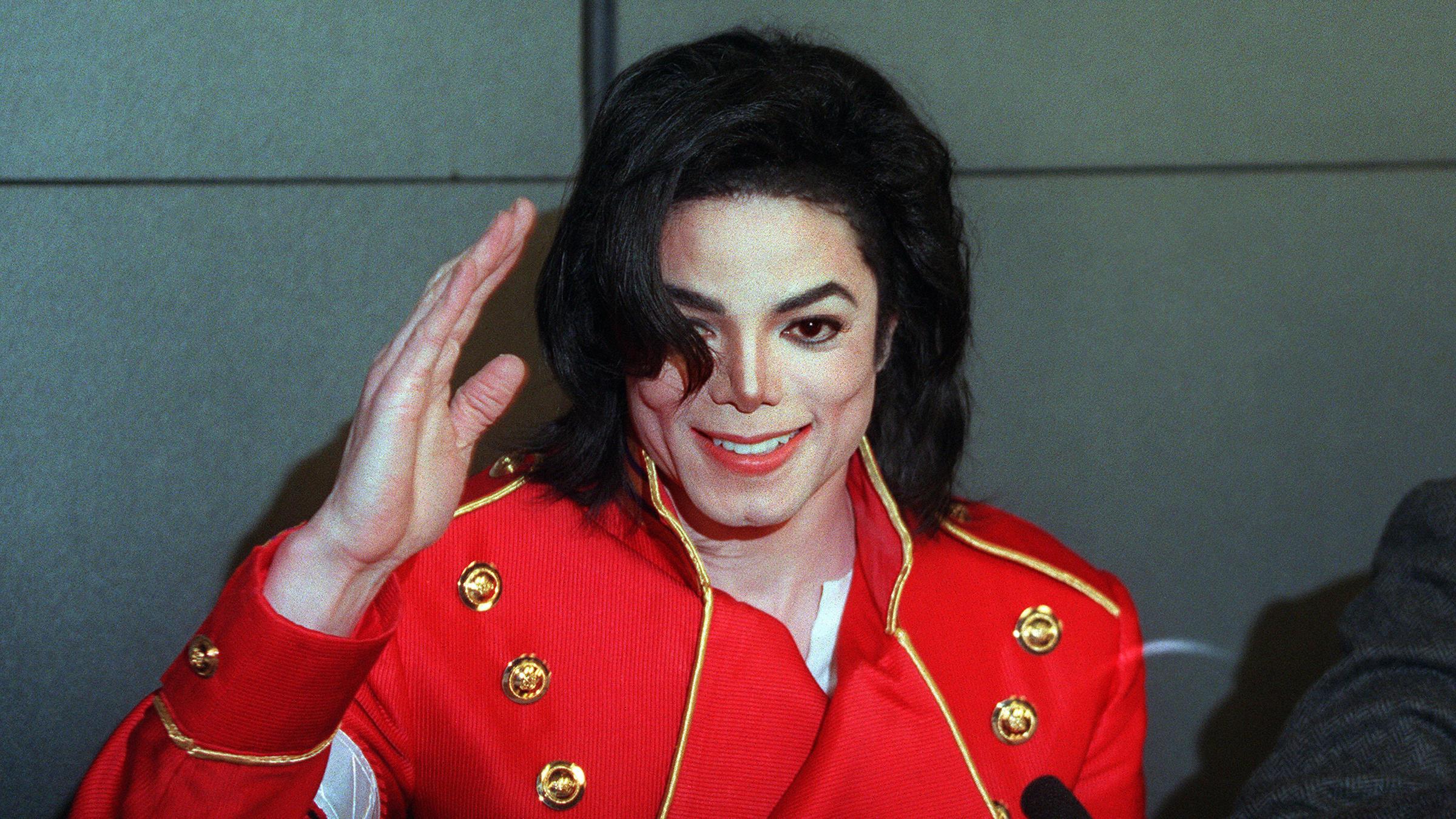 Michael Jackson secret diary revelation