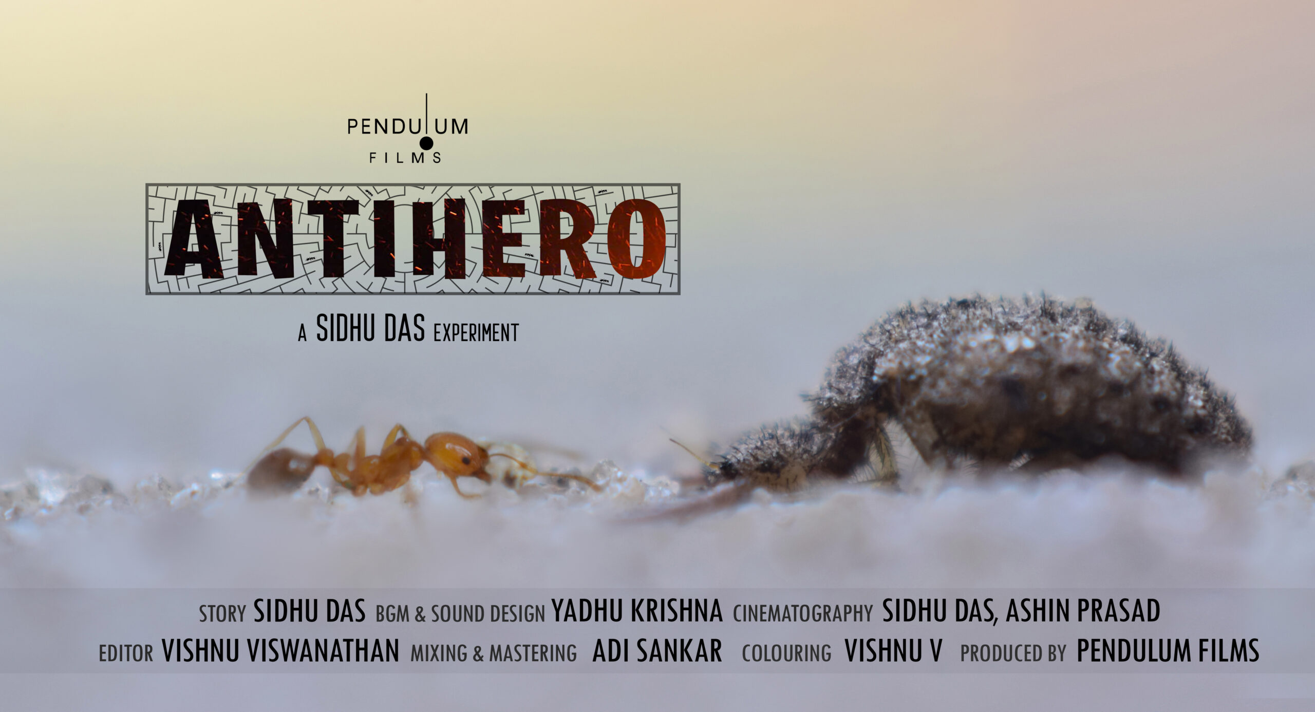 antihero short film viral