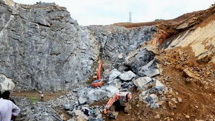 HC stays NGT quarry order