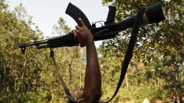 Maoist presence in wayanad