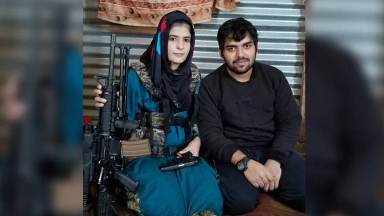 Pulwama Attack The 23 Year Old Woman Who Helped The Terrorists