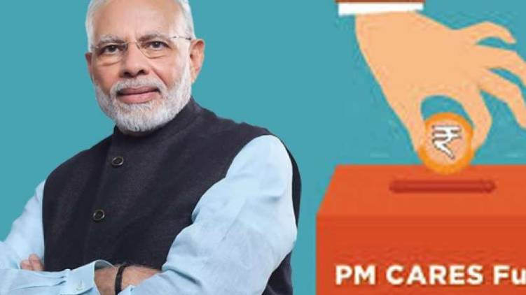 SC Refuses to Order Transfer of Money from PM Cares Fund to NDRF