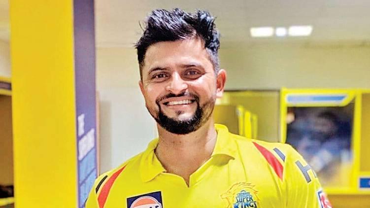 Suresh Raina return home wont play IPL