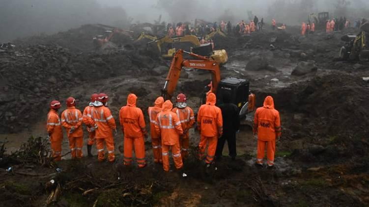 pettimudi landslide