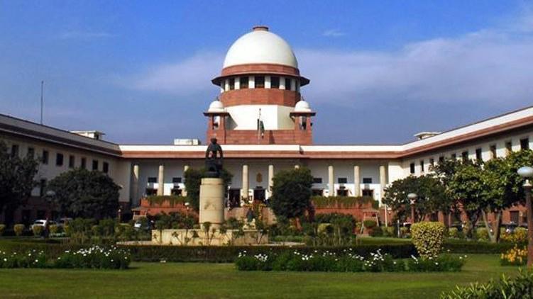 Contempt court supreme court