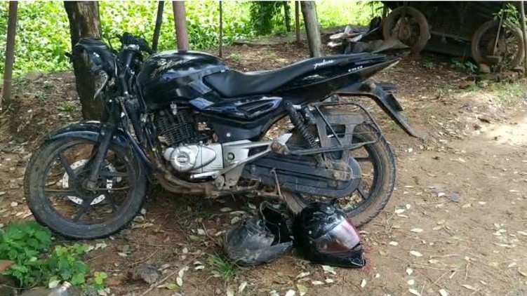 accident thiruvalla one death