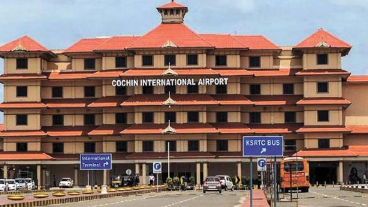 gold smuggling nia airport