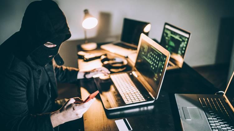 e-SIM fraud