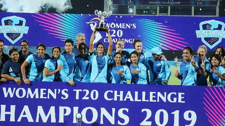 womens t-20 challenge november