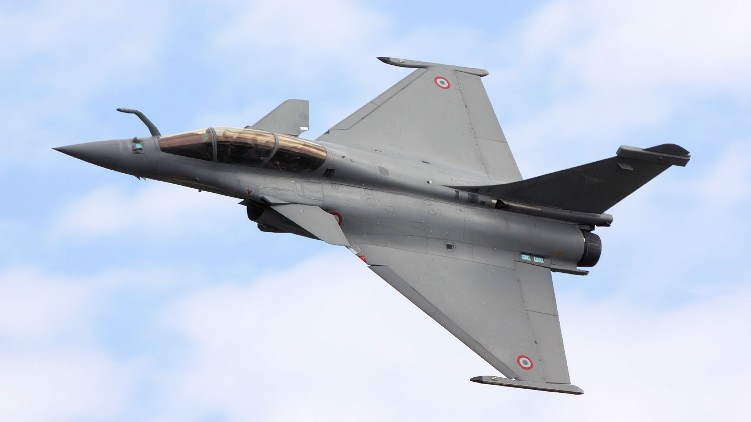 rafale own countries