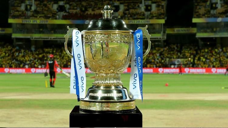 Indian govt IPL UAE