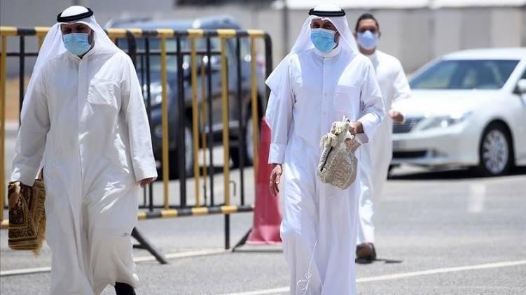 covid saudi