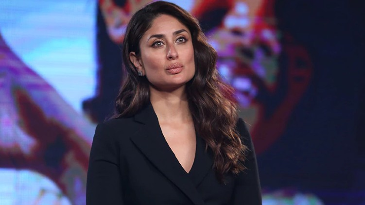 Kareena Kapoor criticism nepotism