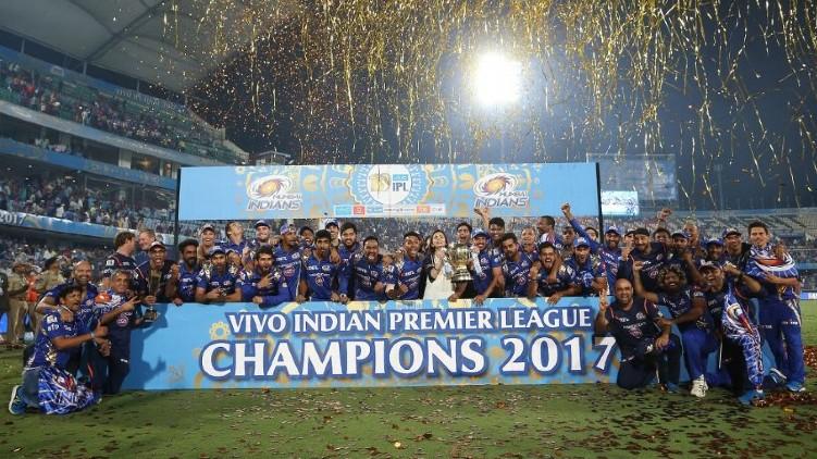 Vivo IPL title sponsors