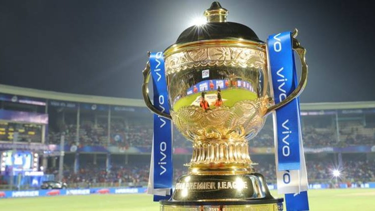 IPL SOP by bcci