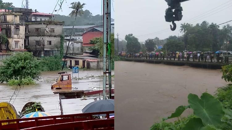 flood heavy rain erattupetta