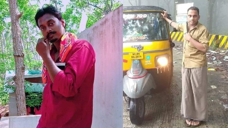 thrissur thiruvananthapuram auto accused