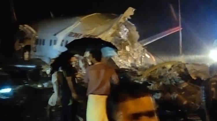 karipur airport flight crash