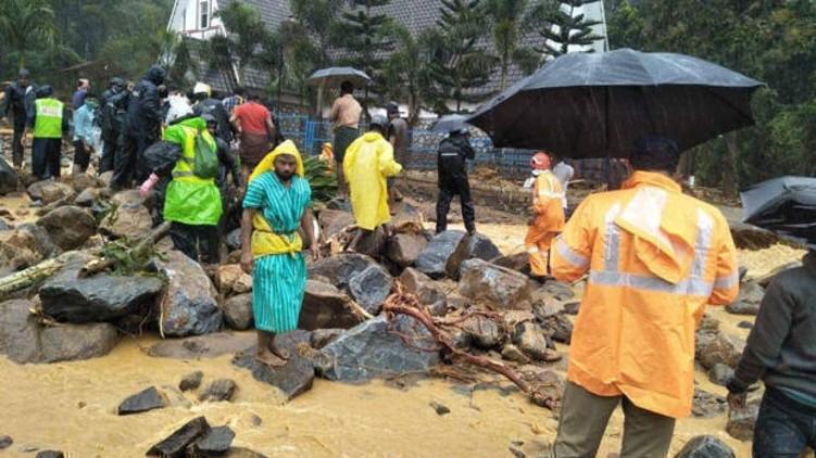 pettimudi landslide 42 death