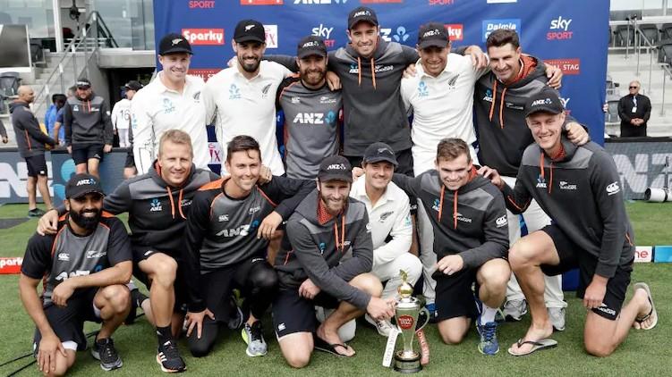 New Zealand Cricket Tours