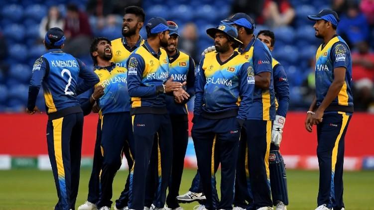 Lanka Premier League Quarantine