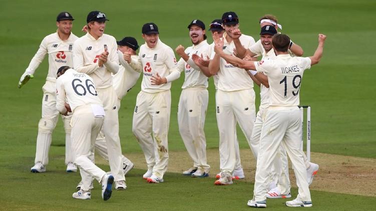 pakistan 5 wickets england