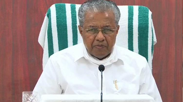 pinarayi vijayan Independence Day