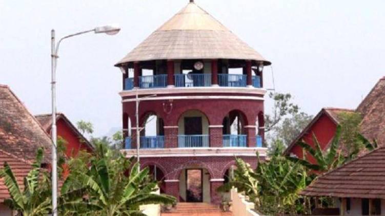 coronavirus, Poojappura Central Jail