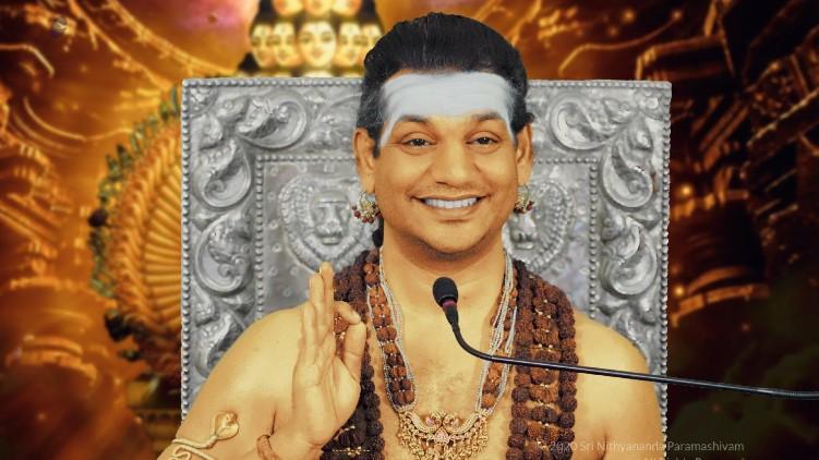 godman Nithyananda bank Kailasa