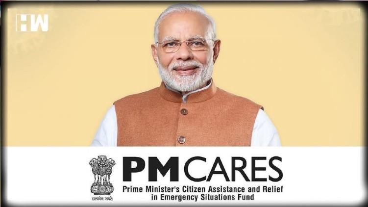 PSUs crore PM CARES