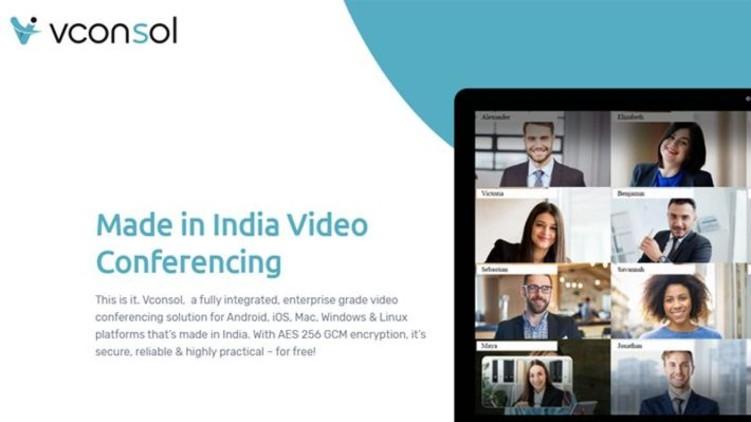 Techgentsia Video Conferencing Solution
