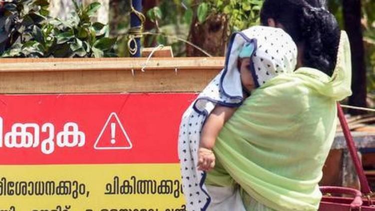 pathanamthitta thrissur covid update