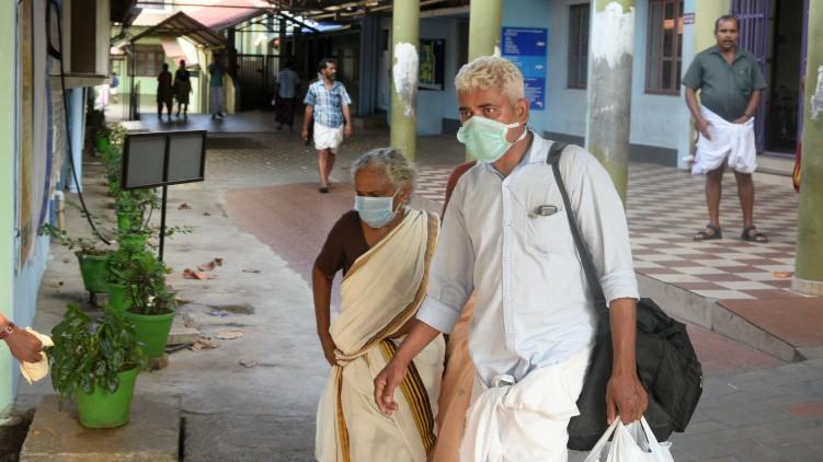 Thrissur kozhikode covid update