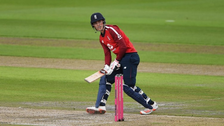 England batting vs pakistan