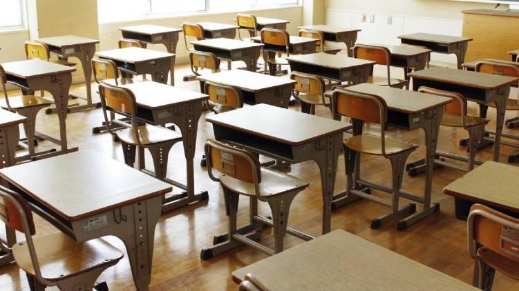 school seats