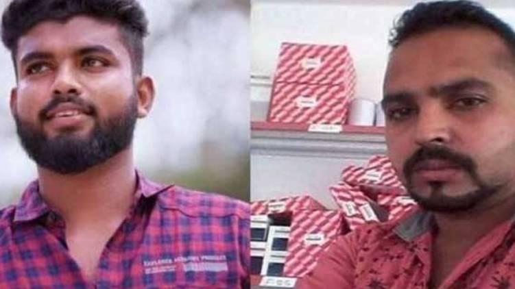 Venjaramoodu double murder